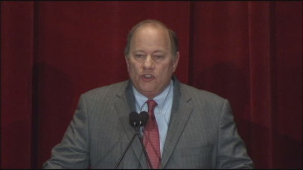 NOW: Detroit Mayor Mike Duggan delivers 7th State of the City