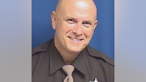 Wrongful death suit filed by widow of murdered Oakland Co. deputy Eric Overall