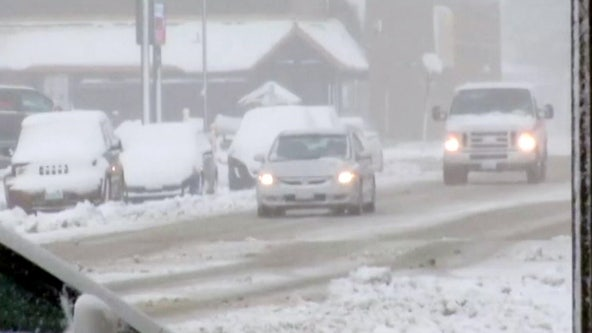 Snowier than usual winter predicted for Michigan by NOAA