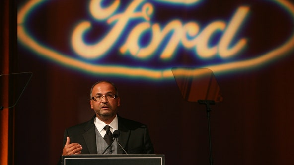 Ford Motor Company Fund President retiring after 31 years