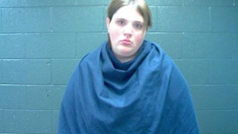 Megan Gee is accused of taking her 4-year-old son on more than 200 unnecessary doctor visits.
