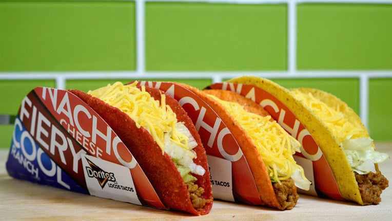 (Photo by Joshua Blanchard/Getty Images for Taco Bell)