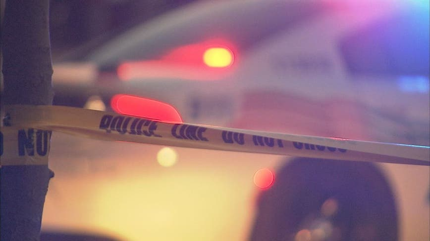 Police investigating death of young girl on Detroit's east side