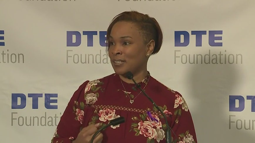 DTE donates $400K to support all 44 domestic violence shelters in Michigan