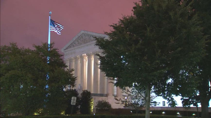 Supreme Court tosses out Michigan gerrymandering challenge