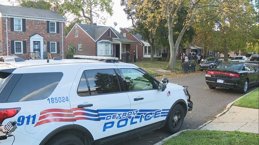 Detroit Police investigating if aunt rolled onto 6-year-old, killing girl