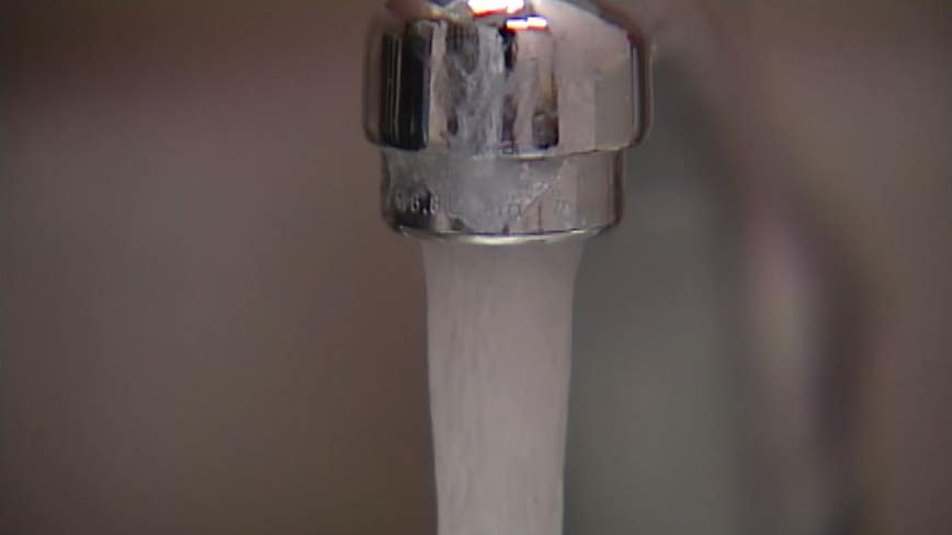 High lead levels found in some Ferndale water samples, free filter kits available