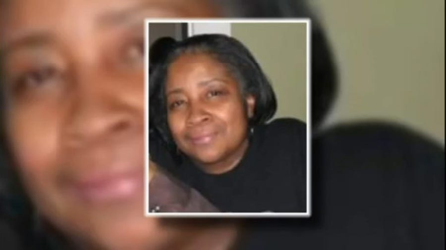 Remains of woman ID-d, last seen with serial killer suspect