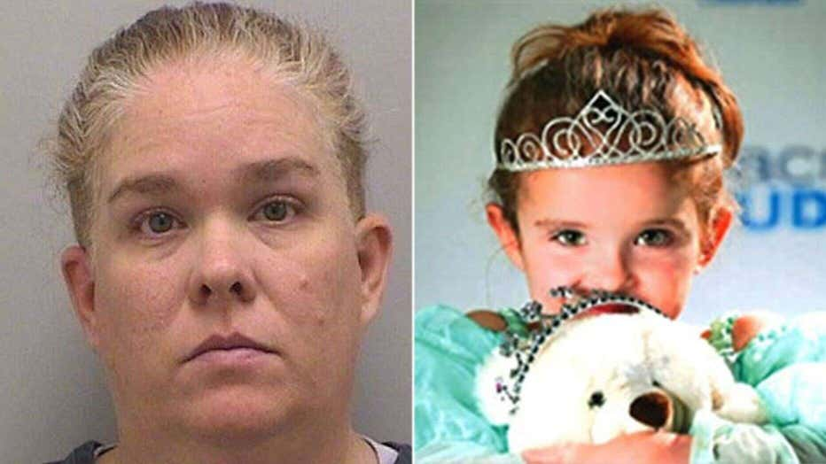 Kelly-Renee-Turner-41-was-charged-with-murdering-her-daughter-Olivia-Gant-7.-Douglas-County-Sheriffs-Office-Heflebower-Funeral-Home-Littleton-Colo..jpg