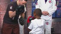 Get Fit Mixed Martial Arts