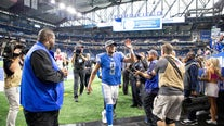 """Lions' Stafford speaks out against racism in blog: """"Police brutality, white privilege, racism — it's all real"""""""