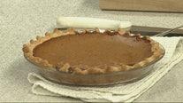 Pumpkin pie tips from Jill of All Trades