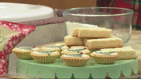 Local businesses team up for holiday pop-up shop