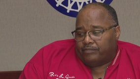 Acting UAW pres. hopes to regain members support amid corruption probes