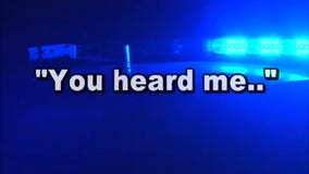White Detroit police officer under investigation for racial slurs