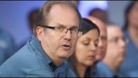 Embattled UAW president Gary Jones, regional director booted from union amid turmoil