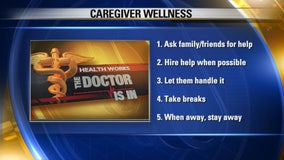 The Doctor Is In: Caring for the Caregiver