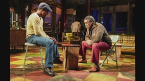August Wilson's Jitney at The Music Hall, in Detroit