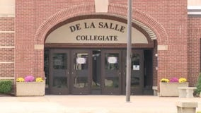 Teen faces adult charges for taking knife to De La Salle HS; Warren police investigate football hazing