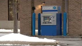 Man stabbed by masked attacker while trying to use ATM in Washington Township