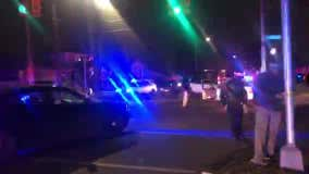 2 Detroit police officers shot on Wyoming