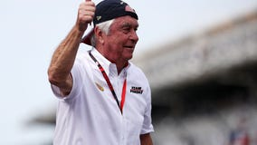 Penske buys Indianapolis Motor Speedway and IndyCar