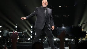 Legendary musician Billy Joel to play at Comerica Park in 2020