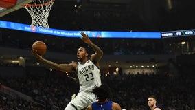 Bucks take Pistons 104-90