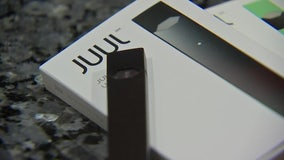 California sues e-cigarette maker Juul alleging the company deliberately targeted teenagers