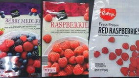 Frozen raspberries, mixed berries recalled due to possible hepatitis A contamination