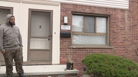 DPD execute search warrant at wrong address in credit card fraud investigation