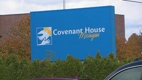 Covenant House in Detroit gets major renovations from donations, Lions