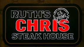 Party of 6 leaves almost $700 bill at table after fight at Ruth's Chris
