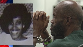 'I will never forgive myself' - Family of woman murdered, raped in 1985 hear man's confession