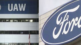 UAW members ratify Ford contract