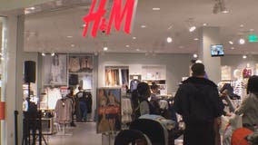 New, three-story H&M opens along Woodward in Detroit