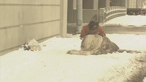 Motor City Mitten Mission volunteers brave the cold to help those on Detroit streets