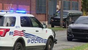 At least two Detroit Police officers test positive for coronavirus