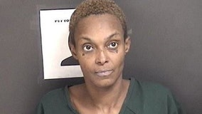 Detroit woman charged in deadly stabbing of live-in partner