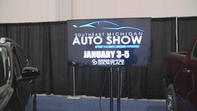 With international auto show moved to summer, Novi showplace takes up of winter auto show