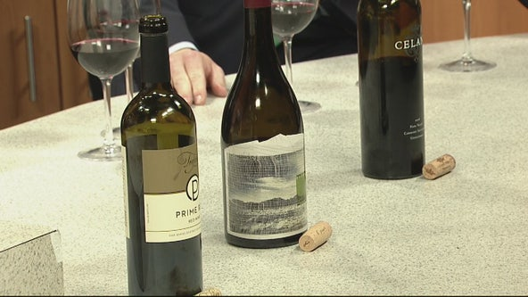 Wine Wednesday: Ocean Prime