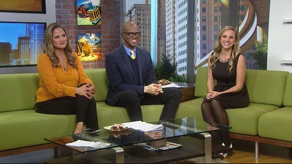 Twenty places to volunteer in Metro Detroit this holiday season