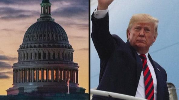 Impeachment drama; Jeffrey Epstein-related news leak