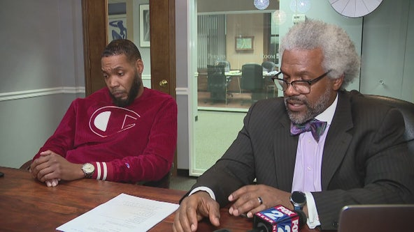 Detroit police officer sues department and another cop for racial discrimination