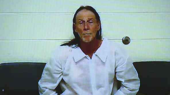 Man charged with intent to murder for firebombing Redford woman