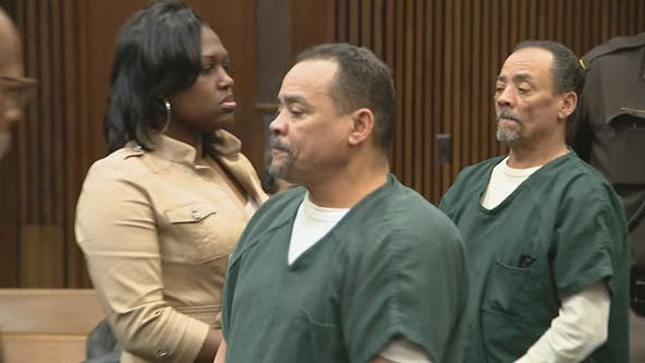 Twin brothers sentenced after assault at coney island in Detroit