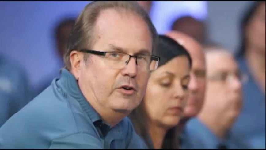 Embattled UAW president Gary Jones, regional director booted from union amid turmoil