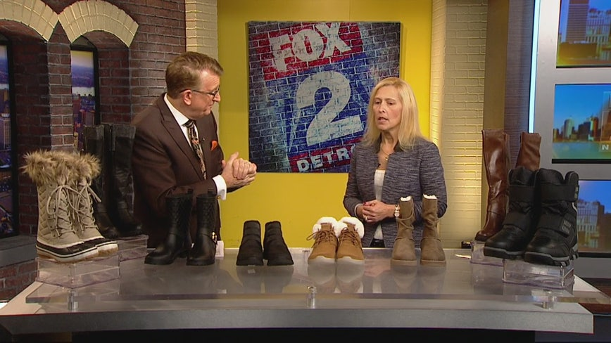 Boot Buying Tips for Holiday Shopping Season