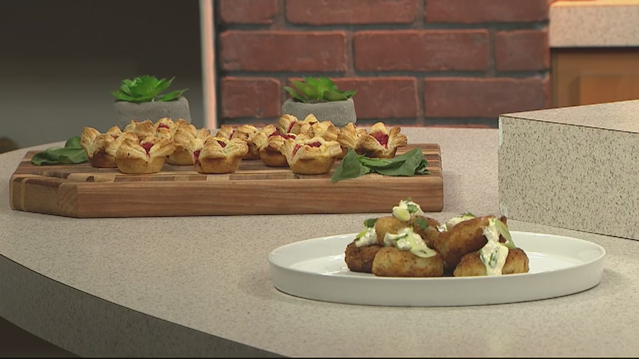 Thanksgiving Leftovers with Detroit's Coriander Kitchen