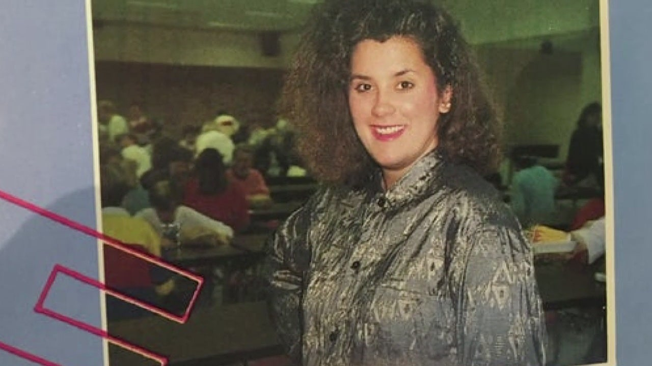 Before She Was Governor Gretchen Whitmer Was A Rebellious Teen From Grand Rapids